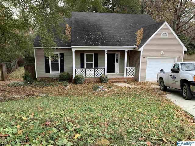 104 Potomac Circle, Madison, AL 35757 (MLS #1131411) :: Weiss Lake Alabama Real Estate