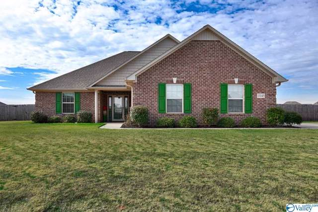 13145 Hidden Valley Drive, Madison, AL 35756 (MLS #1131421) :: Eric Cady Real Estate