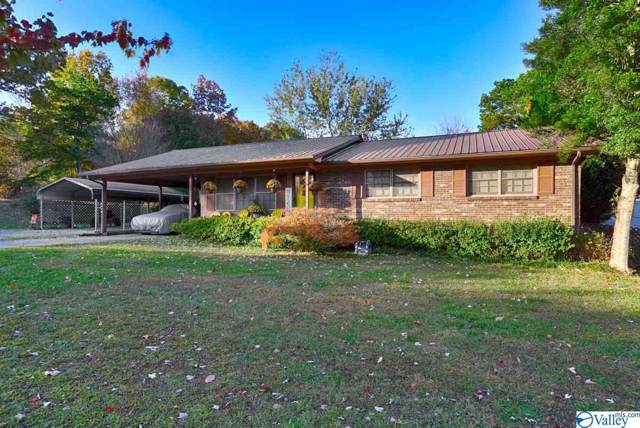 308 Lakeside Drive, Scottsboro, AL 35769 (MLS #1131436) :: Eric Cady Real Estate