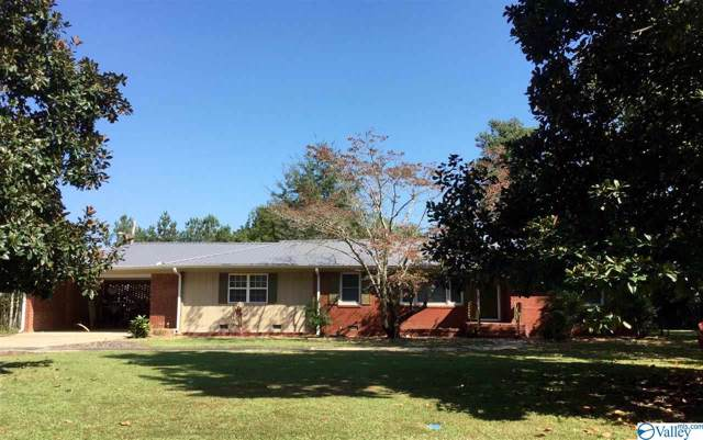 203 Mountainview Drive, Centre, AL 35960 (MLS #1131439) :: Weiss Lake Alabama Real Estate