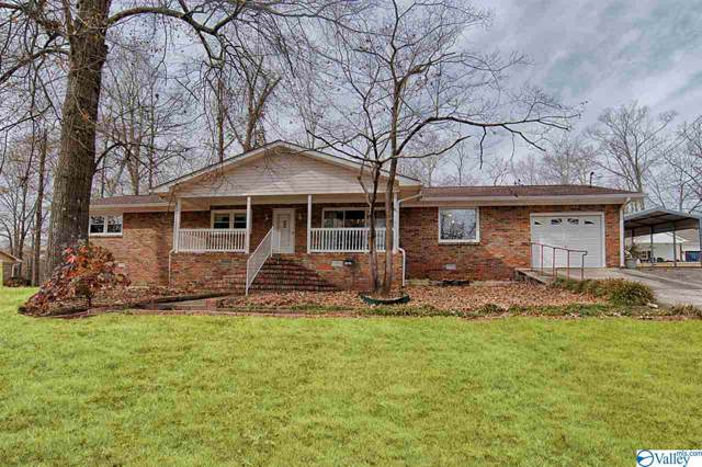 875 Point Of Pines, Guntersville, AL 35976 (MLS #1131452) :: Coldwell Banker of the Valley
