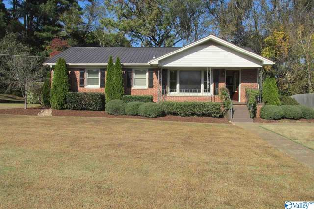 205 SE Terry Drake Road, Owens Cross Roads, AL 35763 (MLS #1131464) :: Eric Cady Real Estate