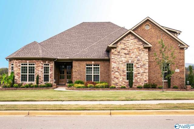 8007 Goose Ridge Drive, Owens Cross Roads, AL 35763 (MLS #1131475) :: Eric Cady Real Estate