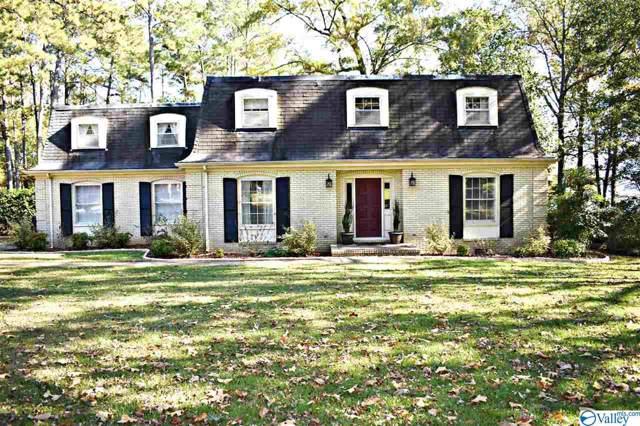1455 Winn Road, Scottsboro, AL 35769 (MLS #1131487) :: RE/MAX Distinctive | Lowrey Team