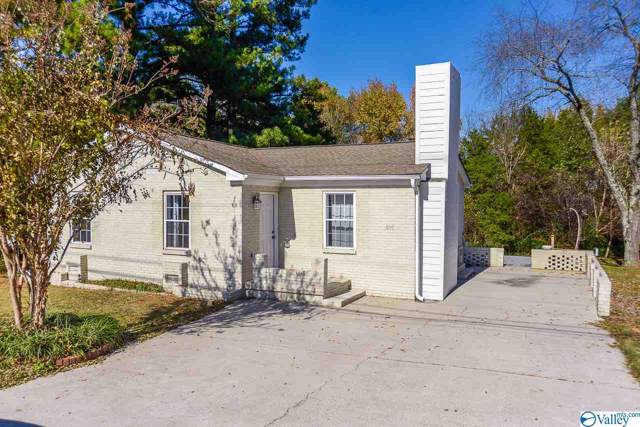 421 Plummer Road, Huntsville, AL 35806 (MLS #1131499) :: Intero Real Estate Services Huntsville