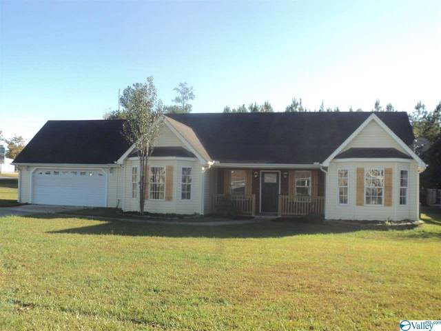 140 Hardwood Drive, Centre, AL 35960 (MLS #1131505) :: Intero Real Estate Services Huntsville