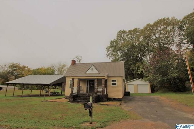 135 Spring Street, Collinsville, AL 35961 (MLS #1131535) :: Weiss Lake Alabama Real Estate