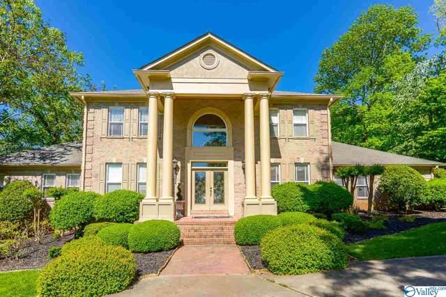 11 Asbury Road, Huntsville, AL 35801 (MLS #1131561) :: Capstone Realty