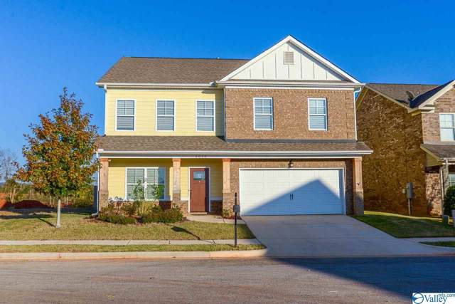 6010 Taramore Lane, Huntsville, AL 35806 (MLS #1131568) :: Amanda Howard Sotheby's International Realty