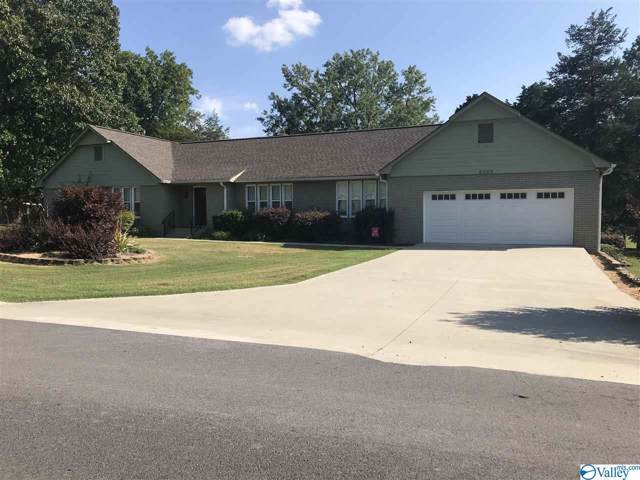 6003 Golf Road, Fort Payne, AL 35967 (MLS #1131570) :: Capstone Realty