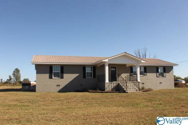 352 Marshall Road, Rainsville, AL 35986 (MLS #1131579) :: Capstone Realty