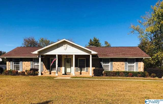 1312 Lisa Lane, Athens, AL 35611 (MLS #1131582) :: Weiss Lake Alabama Real Estate