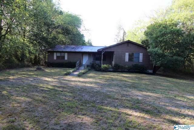 8415 County Road 21, Scottsboro, AL 35768 (MLS #1131584) :: Amanda Howard Sotheby's International Realty
