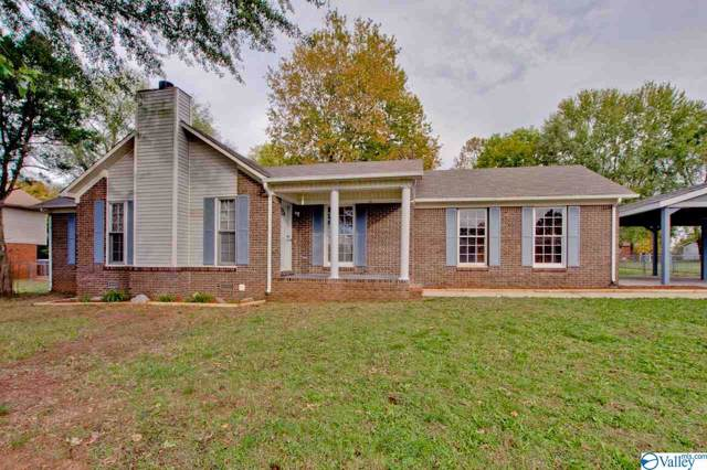145 Mylo Circle, Harvest, AL 35749 (MLS #1131629) :: RE/MAX Distinctive | Lowrey Team