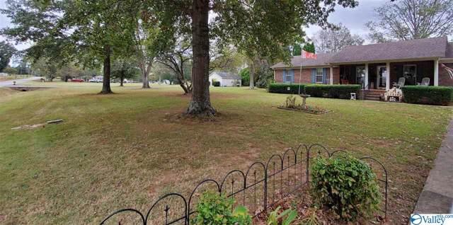21939 Nelson Road, Elkmont, AL 35620 (MLS #1131630) :: Amanda Howard Sotheby's International Realty