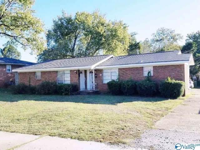 3007 Patton Road, Huntsville, AL 35805 (MLS #1131635) :: Intero Real Estate Services Huntsville