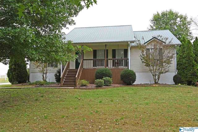 513 County Road 796, Cullman, AL 35055 (MLS #1131639) :: Capstone Realty