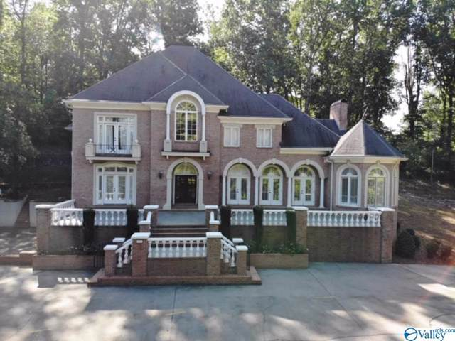204 Camille Circle, Gadsden, AL 35901 (MLS #1131651) :: Coldwell Banker of the Valley