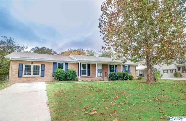 3706 Timbercrest Drive, Huntsville, AL 35810 (MLS #1131660) :: Intero Real Estate Services Huntsville