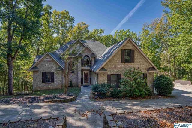 2908 Green Mountain Road, Huntsville, AL 35803 (MLS #1131668) :: Amanda Howard Sotheby's International Realty