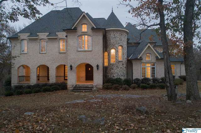 3 Asbury Road, Huntsville, AL 35801 (MLS #1131686) :: Legend Realty