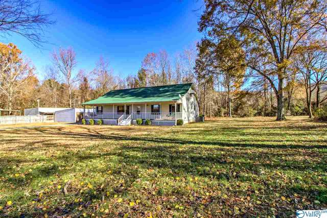 206 Ymca Drive, Gurley, AL 35748 (MLS #1131711) :: Coldwell Banker of the Valley