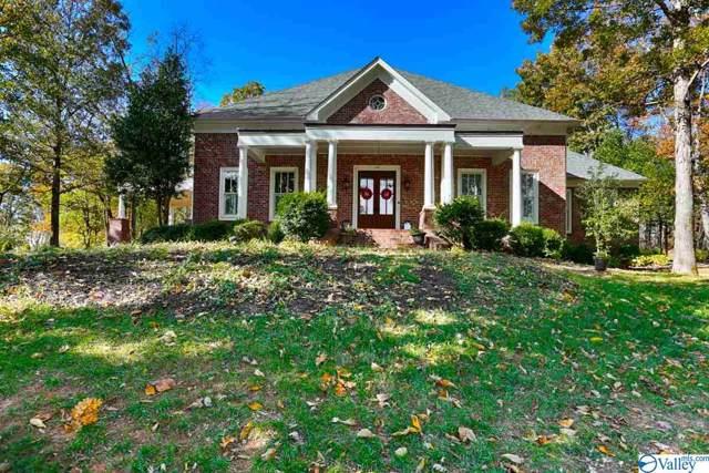 110 Belle Ridge Drive, Madison, AL 35758 (MLS #1131712) :: Weiss Lake Alabama Real Estate