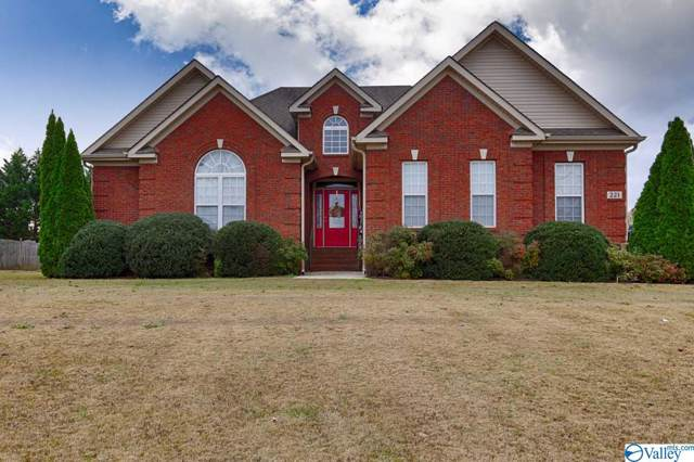 221 Southern Wind Drive, New Market, AL 35761 (MLS #1131720) :: The Pugh Group RE/MAX Alliance