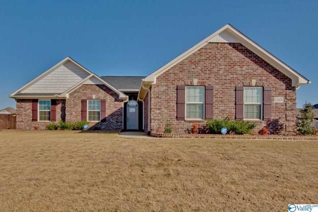 13478 Callaway Drive, Madison, AL 35756 (MLS #1131738) :: Intero Real Estate Services Huntsville