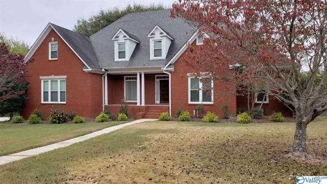 981 Huntington Circle, Arab, AL 35016 (MLS #1131741) :: Eric Cady Real Estate