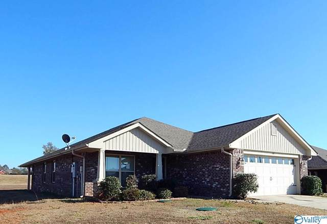 103 First Hill Drive, Harvest, AL 35749 (MLS #1131747) :: RE/MAX Distinctive | Lowrey Team