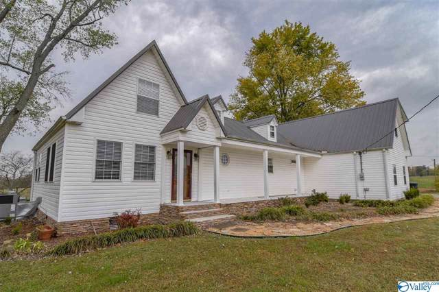 151 County Road 1240, Vinemont, AL 35179 (MLS #1131755) :: Capstone Realty