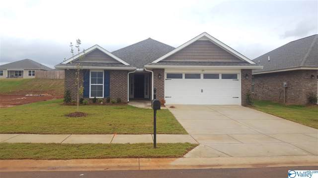 116 Tybee Drive, Madison, AL 35756 (MLS #1131762) :: Intero Real Estate Services Huntsville