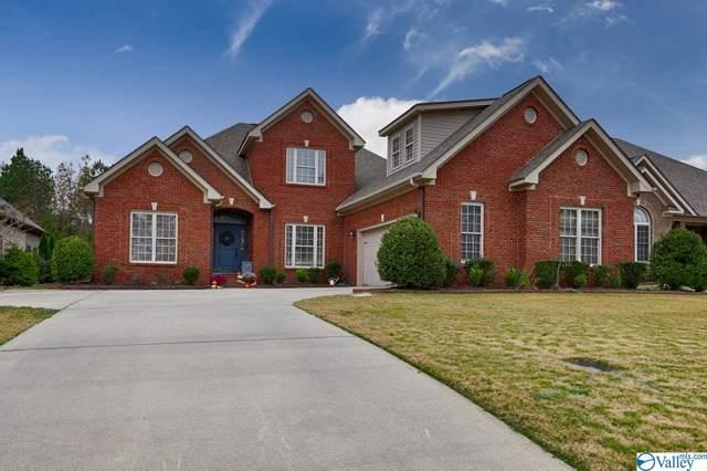14143 Muirfield Drive, Athens, AL 35613 (MLS #1131765) :: Legend Realty
