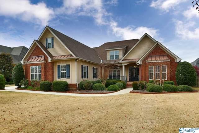 215 Crownridge Drive, Madison, AL 35756 (MLS #1131766) :: Eric Cady Real Estate