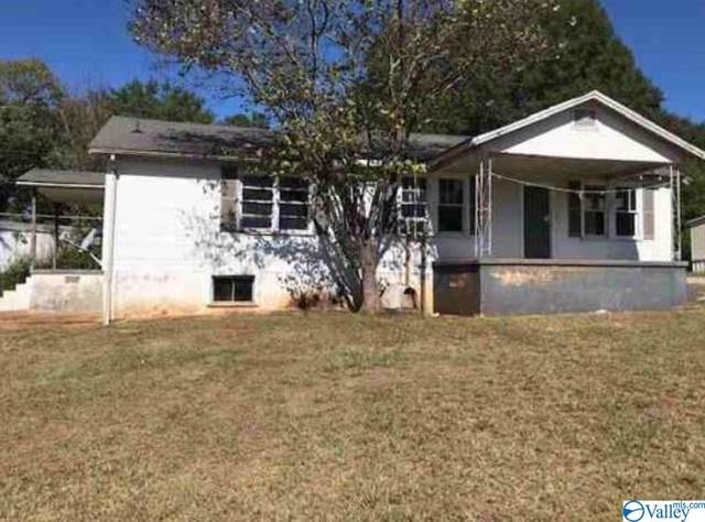 18 Murphree Lake Road, Anniston, AL 36201 (MLS #1131775) :: The Pugh Group RE/MAX Alliance