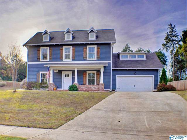 168 Patdean Drive, Huntsville, AL 35811 (MLS #1131807) :: Amanda Howard Sotheby's International Realty