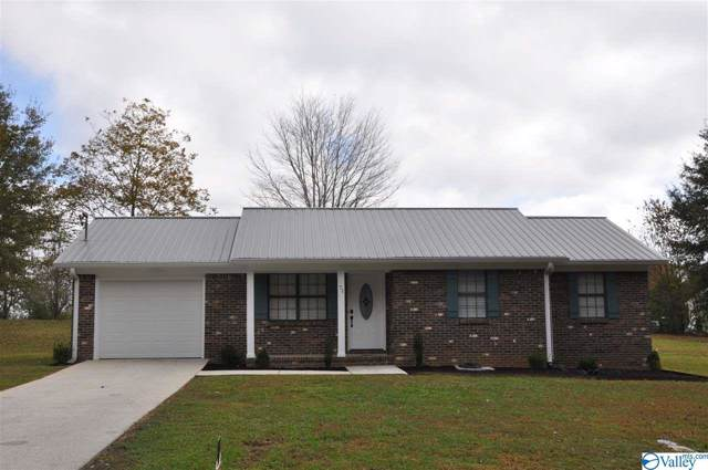 71 Sunset Circle, Arab, AL 35016 (MLS #1131834) :: Capstone Realty