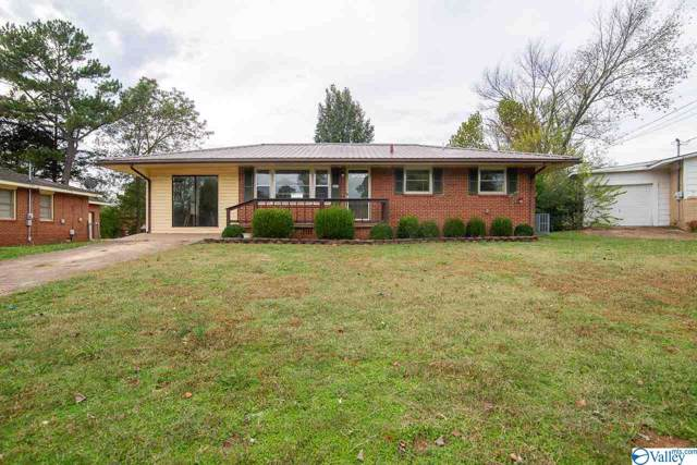 423 Ewing Street, Huntsville, AL 35805 (MLS #1131839) :: RE/MAX Distinctive | Lowrey Team