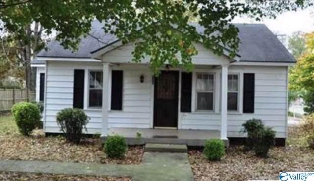 809 Irvin Street, Athens, AL 35611 (MLS #1131843) :: Amanda Howard Sotheby's International Realty