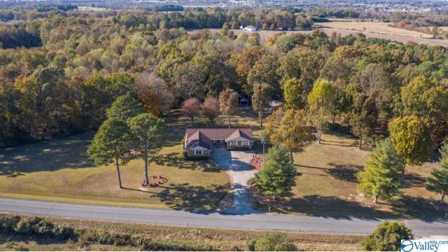 800 County Road 502, Rainsville, AL 35986 (MLS #1131886) :: Capstone Realty