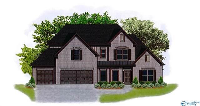 3009 Chimney Cove Circle, Brownsboro, AL 35741 (MLS #1131887) :: The Pugh Group RE/MAX Alliance