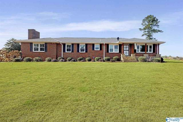 105 The Bend Drive, Madison, AL 35758 (MLS #1131896) :: The Pugh Group RE/MAX Alliance
