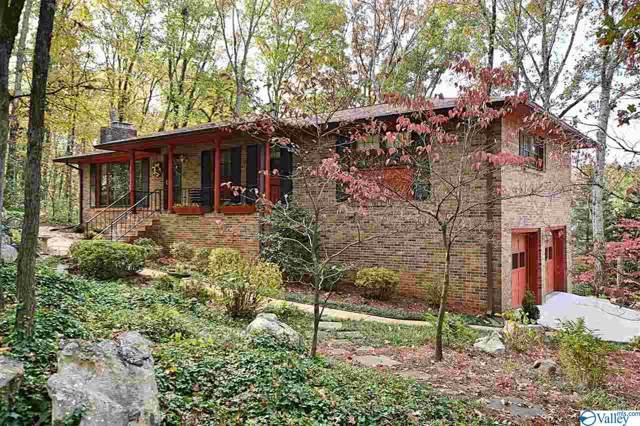 11400 Mountaincrest Drive, Huntsville, AL 35803 (MLS #1131911) :: Intero Real Estate Services Huntsville