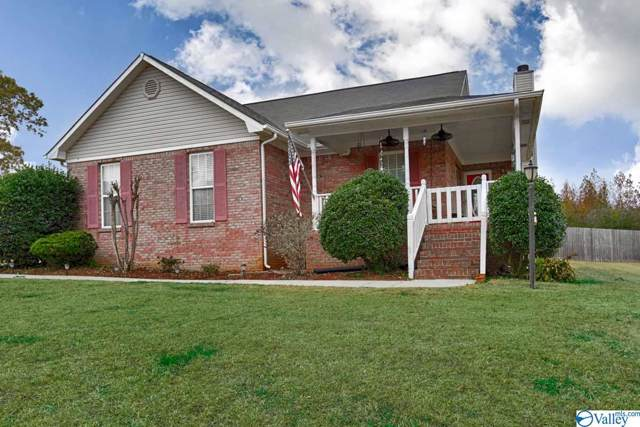 216 Vintage Point Circle, Huntsville, AL 35811 (MLS #1131915) :: Amanda Howard Sotheby's International Realty
