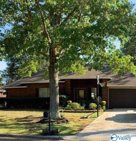 105 Parkside Drive, Madison, AL 35758 (MLS #1131917) :: RE/MAX Distinctive | Lowrey Team