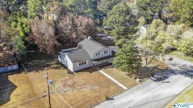 11200 Dellcrest Drive, Huntsville, AL 35803 (MLS #1131920) :: Intero Real Estate Services Huntsville