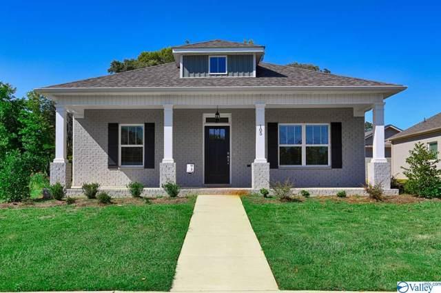 105 Arnett Street, Madison, AL 35758 (MLS #1131923) :: Eric Cady Real Estate