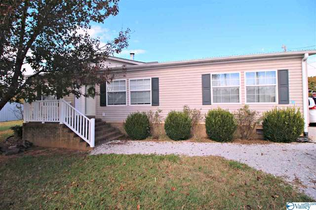 27085 Ed Ray Road, Athens, AL 35613 (MLS #1131924) :: Legend Realty