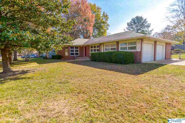 1311 Aston Street, Athens, AL 35611 (MLS #1131933) :: Intero Real Estate Services Huntsville